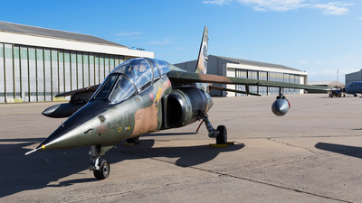 15236 - Dassault-Dornier Alpha Jet A - Portugal - Air Force
