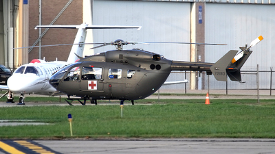 11-72193 - Eurocopter UH-72A Lakota - United States - US Army
