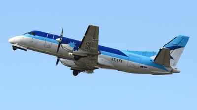 ES-LSE - Saab 340A(F) - Airest