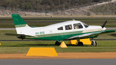 VH-BYE - Piper PA-28-181 Cherokee Archer II - Minovation