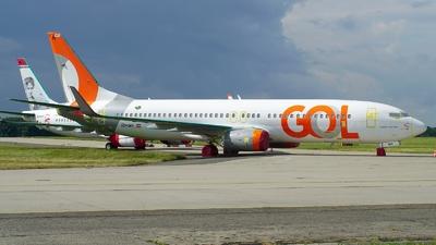 OE-IWH - Boeing 737-86J - GOL Linhas Aereas