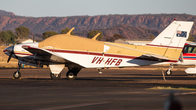 A picture of VHHFB - Beech 95B55 Baron - [TC2141] - © TommyNG