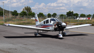 XB-OGV - Piper PA-28-160 Cherokee - Private