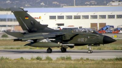 45-17 - Panavia Tornado IDS - Germany - Air Force