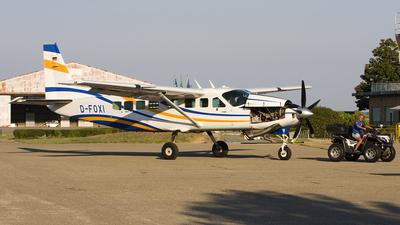 D-FOXI - Cessna 208B Grand Caravan - Private