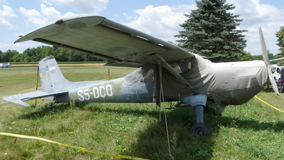 S5-DCO - Utva-66 - Aeroklub Murska Sobota