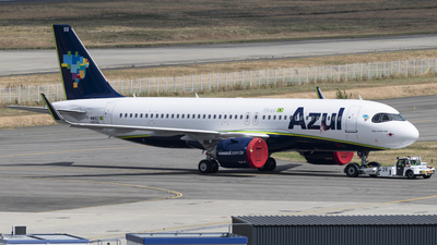 A picture of FWWBZ - Airbus A320 - Airbus - © DN280