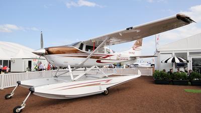 VH-PXT - Cessna T206H Stationair TC - Sydney Seaplanes