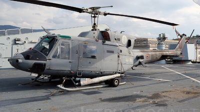 MM80939 - Agusta-Bell AB-212ASW - Italy - Navy