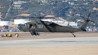 06-27085 - Sikorsky UH-60L Blackhawk - United States - US Army