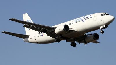 9H-TAS - Boeing 737-3Y0 - Bluebird Airways