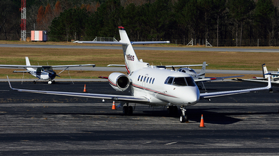 A picture of N889QS - Hawker 900XP - NetJets - © Agustin Anaya