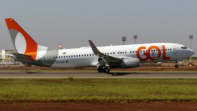 PR-GGK - Boeing 737-8EH - GOL Linhas Aereas
