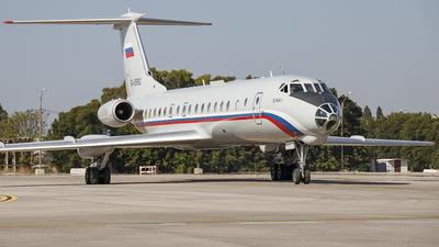 A picture of RA65992 - Tupolev Tu134AK -  - © MIchaelK
