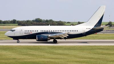 9H-AHA - Boeing 737-505 - Volotea (Air X Charter)
