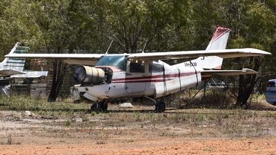 VH-DOB - Cessna 210L Centurion II - Private
