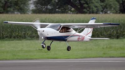 HB-KMF - Tecnam P2008JC - Motorfluggruppe Fricktal