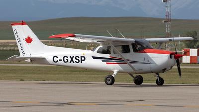 C-GXSP - Cessna 172S Skyhawk SP - Centennial Flight Centre
