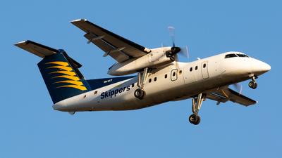A picture of VHXFT - De Havilland Canada Dash 8100 - [052] - © Joel Baverstock