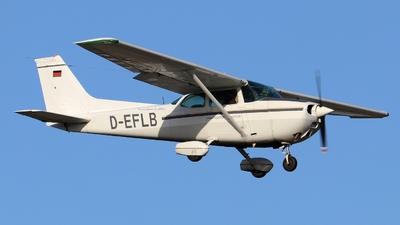 D-EFLB - Cessna 172N Skyhawk II - Private