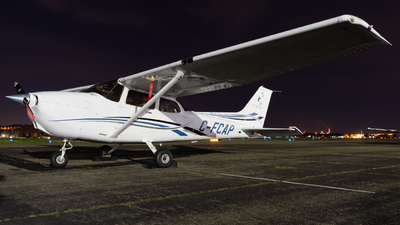 C-FCAP - Cessna 172 Skyhawk - Private