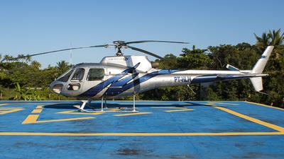PT-HLM - Helibrás HB-350B Esquilo - North Star Taxi Aereo