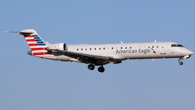 N726SK - Bombardier CRJ-701 - American Eagle (SkyWest Airlines)