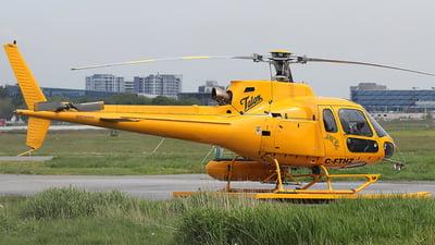 A picture of CFTHZ - Aerospatiale AS350 B2 - [2362] - © Wojtek Kmiecik