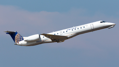 N12567 - Embraer ERJ-145LR - United Express (ExpressJet Airlines)