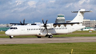 A picture of EIFMK - ATR 72600 - [1297] - © Jez-UK