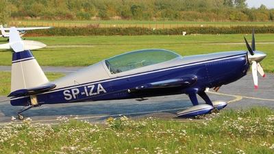 SP-IZA - Extra EA 300L - Private