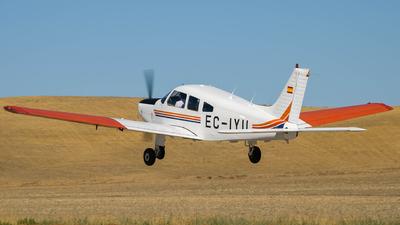 EC-IYU - Piper PA-28-161 Warrior II - Flight Training Europe