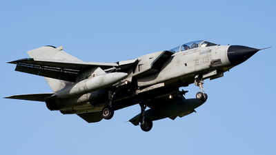 MM55006 - Panavia Tornado IDS - Italy - Air Force
