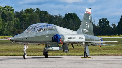67-14929 - Northrop T-38C Talon - United States - US Air Force (USAF)