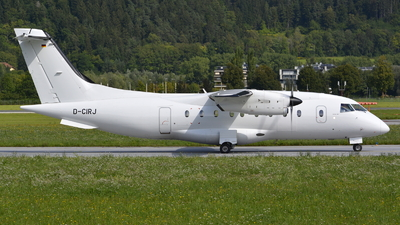 D-CIRJ - Dornier Do-328-110 - MHS Aviation