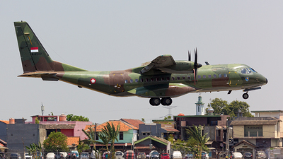A-2902 - CASA C-295M - Indonesia - Air Force