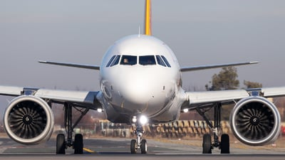 TC-NCH - Airbus A320-251N - Pegasus Airlines