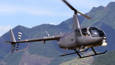 PR-HLN - Robinson R44 Raven II - Private