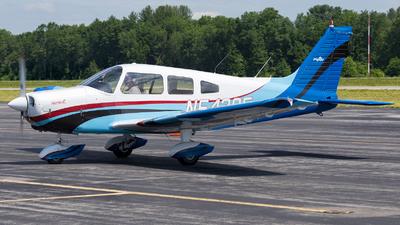 N54385 - Piper PA-28-161 Cherokee Warrior II - Private