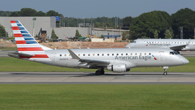 A picture of N438YX - Embraer E175LR - American Airlines - © DJ Reed - OPShots Photo Team