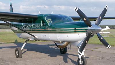 D-FIXX - Cessna 208B Grand Caravan - Advanced Aviation Logistic