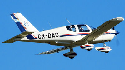 CX-DAD - Socata TB-10 Tobago - Private