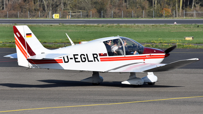 A picture of DEGLR - Robin	Apex DR400/140 B - [] - © LukasAndreas