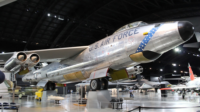53-4299 - Boeing RB-47H Stratojet - United States - US Air Force (USAF)