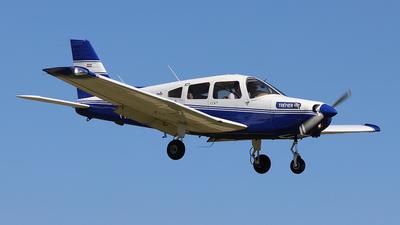 HA-BEZ - Piper PA-28-161 Warrior III - Tréner