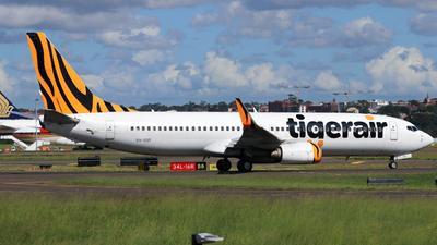 VH-VOR - Boeing 737-8FE - Tigerair Australia