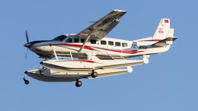 A picture of TCMRN - Cessna 208B GrandCaravan EX -  - © Yigit Cicekci
