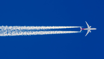 B-1341 - Boeing 787-9 Dreamliner - Hainan Airlines