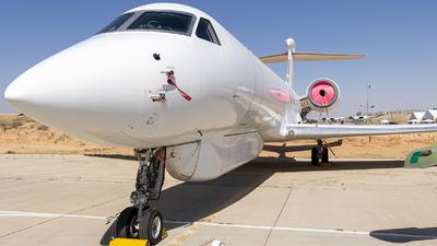 676 - Gulfstream G550 Nachshon Eitam - Israel - Air Force