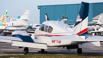 C6-TTJ - Piper PA-23-250 Aztec E - Blessings Aviation Charter (BAC)
